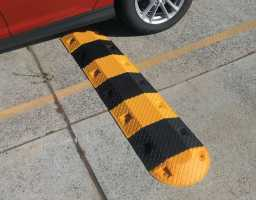 Are You Considering Installing Rubber Speed Humps?