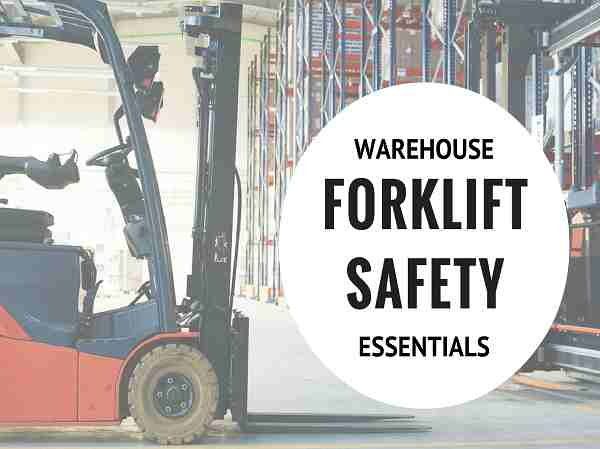 4 Essential Overlooked Considerations for Improved Forklift Safety