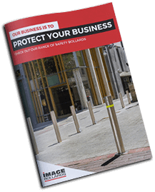 image bollards brochure