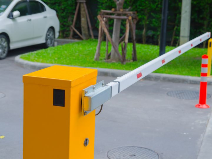 5 Benefits of Driveway Access Gates