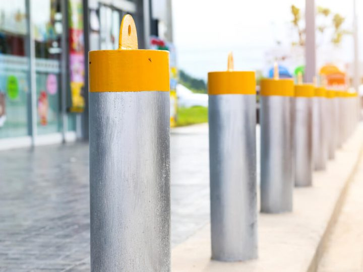 Everything You Need To Know About Bollard Installation & Cost
