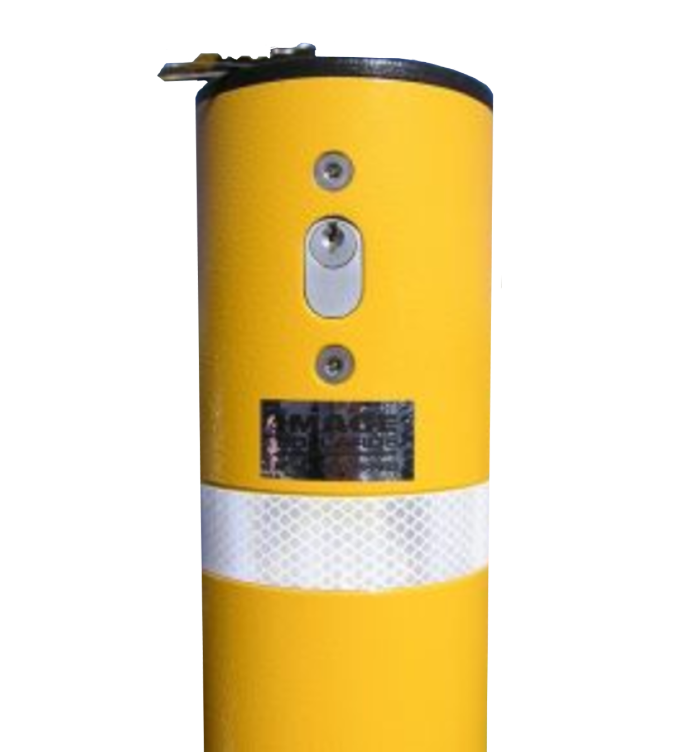 heavy-duty-retractable-bollard
