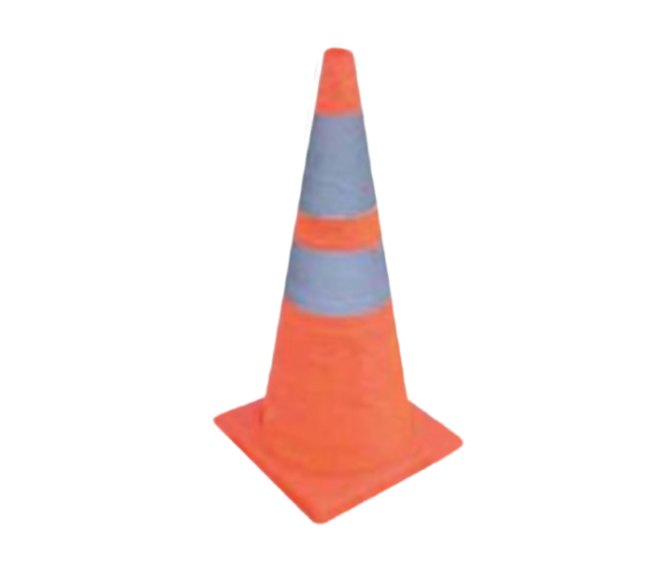 Collapsible Cones – Plastic Base